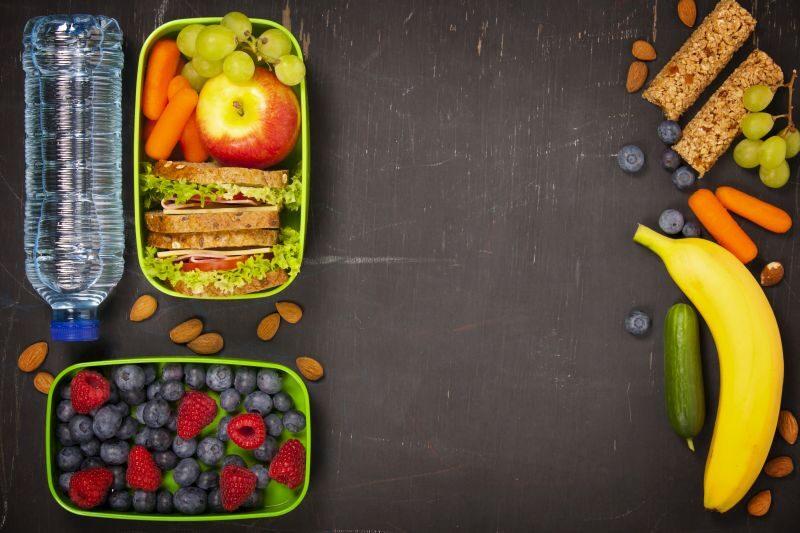 Hvorfor er det vigtigt med sunde spisevaner