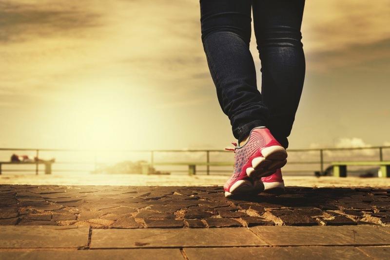 Gør motionen til en fast del af din hverdag
