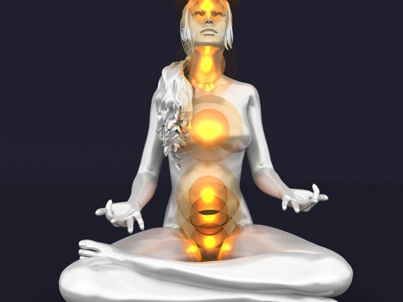Opnå bedre velvære igennem meditation - Sådan gør du når du skal igang