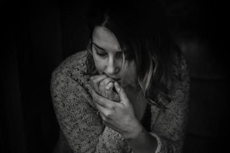 Angst hos unge stiger – Hvorfor og hvad gør jeg