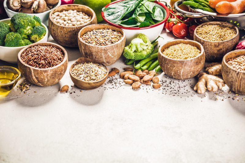 Gør sundhed til en del af familien med mad og motion