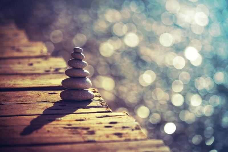 Gode råd til at skabe både indre og ydre god balance