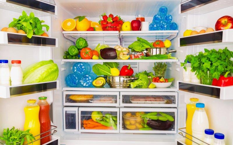 Spis sund mad og skær ned på bøffer og tænk på miljøet