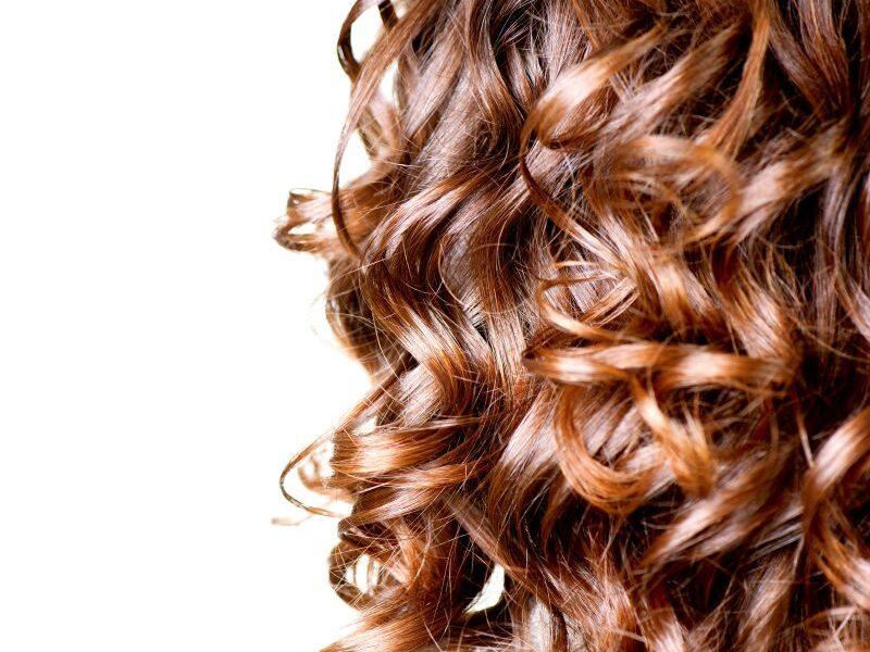 Misunder du kvinder med langt og fyldigt hår - Så se her