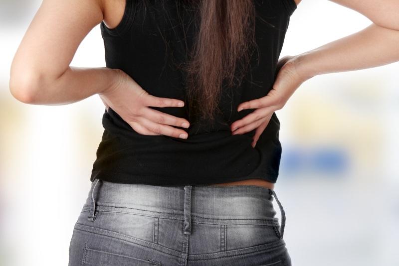 Tre gode råd til hvordan du får en sundere ryg