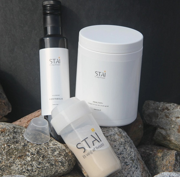 Boost din sundhed med STAÏ 'All-In-One' shakes